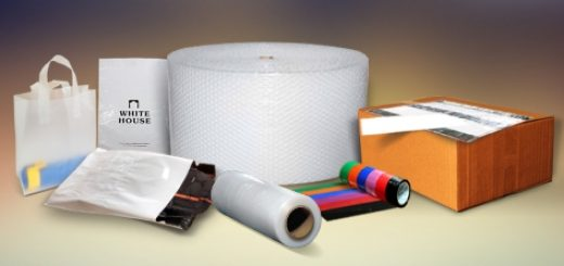 All Packing Materials Products