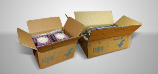 Flipkart Branded Brown Corrugated Boxes