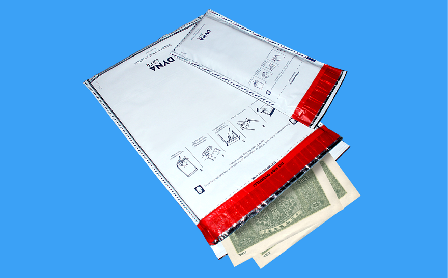 Security Envelopes Online