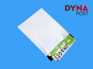 Plastic Envelopes