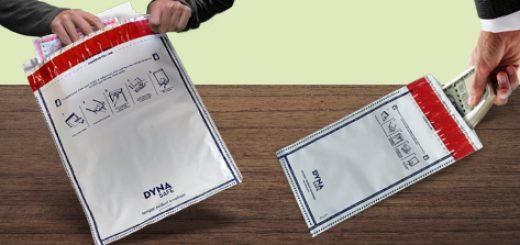 Tamper Evident Security Envelopes