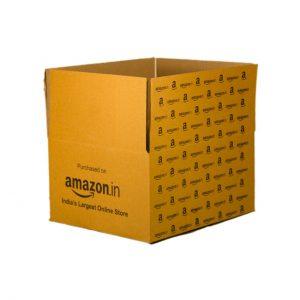Amazon Corrugated Boxes