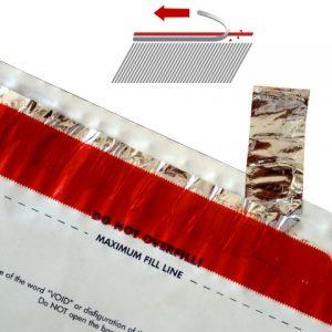 peal and seal tamper evident envelope