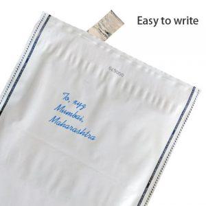 write on envelopes