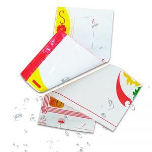 water proof rakhi envelopes