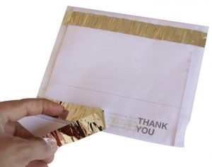 Reclosable Packing List Envelope India