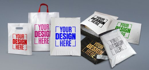 Screen Printed Packaging