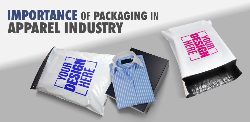 Garment & Apparel Custom Packaging