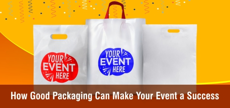Good Packaging Make Events Success
