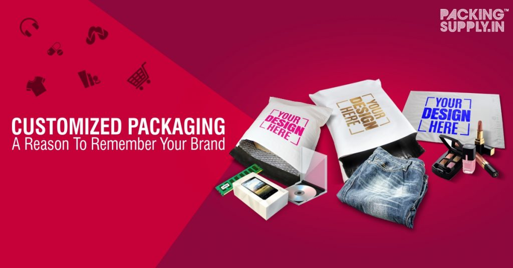 E-commerce Packaging Materials