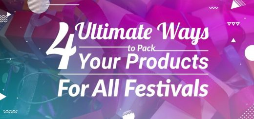 Ultimate Ways to Pack Your Products for Festivals