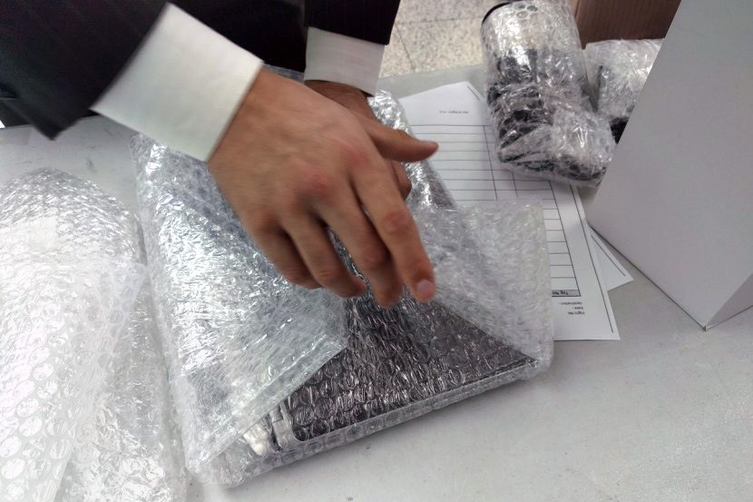 Top Things to Remember When Packaging Electronics