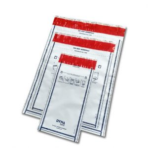 Tamper Evident Bags & Pouches Online