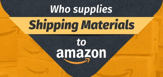 Who Supplies Shipping Materials to Amazon?