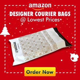 Amazon Designer Packaging Bags