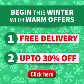 Warm Winter Packaging Materials Deals and Offers