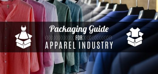 Complete Packaging Guide for Apparel & Textile Industry