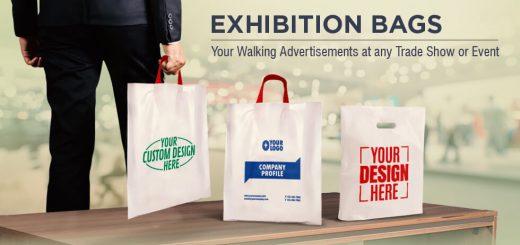 Custom Exhibition Bags