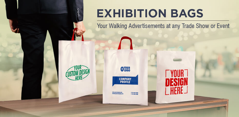 Custom Exhibition Bags