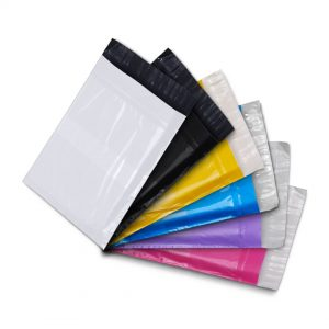 Coloured Courier Mailing Bags