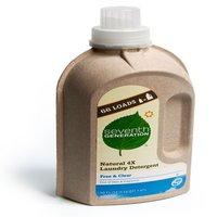 Ecologic Paper Bottle