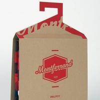 Montferrand cardboard