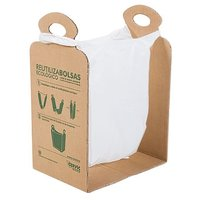 Reusable ecological bags