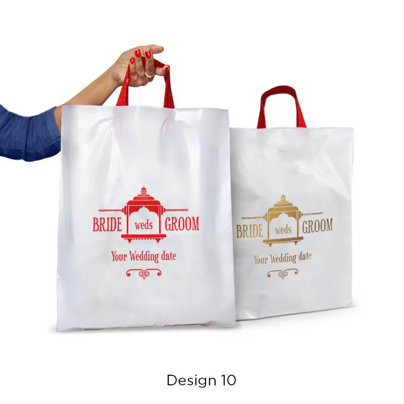 Wedding Return Gift Bags · Indian Marriage Bags
