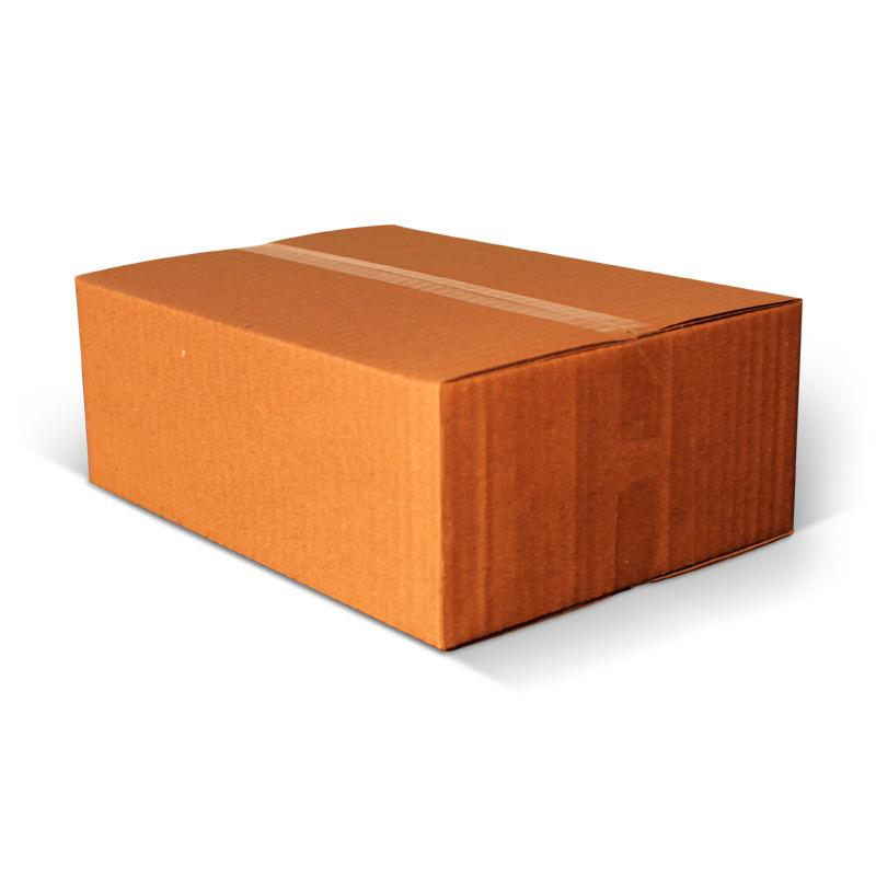 Buy Plain Corrugated Box Moving Cartons Online Packingsupply
